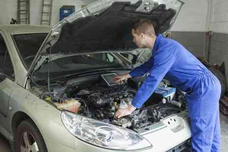 Poole bay motors - MOT Test  - Save 47%