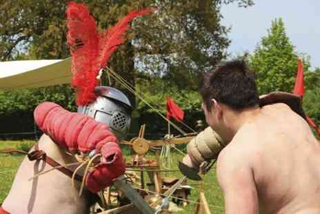 Chiltern Open Air Museum - Entry to Chiltern Open Air Museum For Two - Save 50%