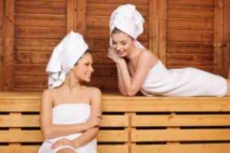 Klasse Spa - Three hour midweek spa experience for two - Save 50%