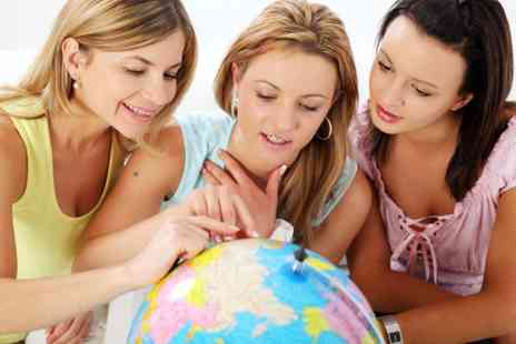 TEFL Cambridge - Teach English Scholar Level 5, 140 Hour TEFL Course  - Save 88%
