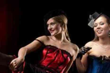 Pure Joy - Two 60 minute Burlesque taster sessions - Save 75%