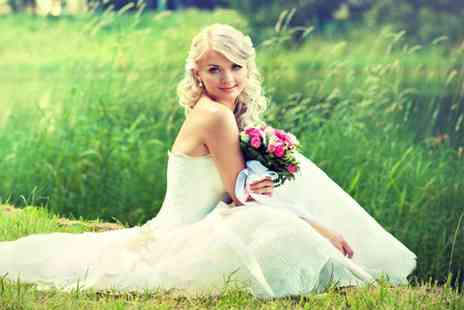 White Weddings & Events - Two standard tickets to the Premier Wedding Exhibition - Save 50%