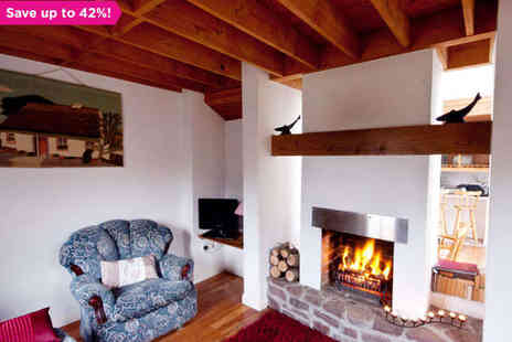 Achill Cottages - A Rustic Cottage on The Stunning Achill Island - Save 40%