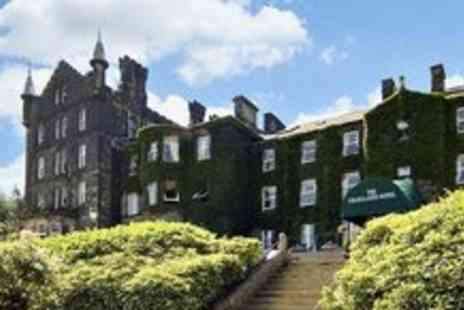 The Craiglands Hotel - Stunning two night stay for two - Save 65%