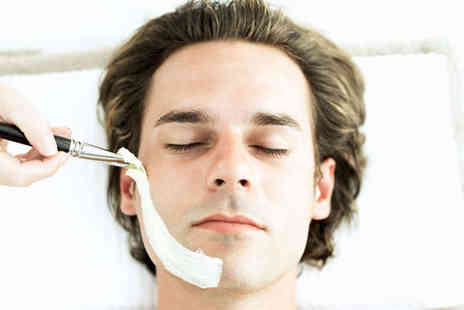 Susan Peters Beauty - Hot Towel Shave with Full Facial and Face Steam - Save 60%