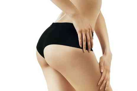 Silks Laser Clinic - Six Sessions of Laser Lipolysis - Save 95%