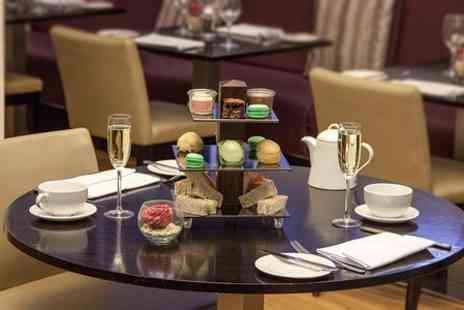 Kingsley Two Restaurant - Afternoon Tea - Save 29%
