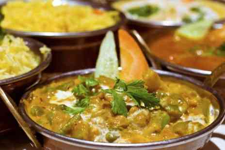 Palace Spice Battersea - Two Course Meal With Sides For Two - Save 62%