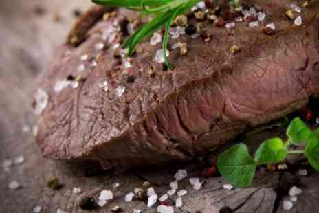 The Hale Kitchen & Bar - Chateaubriand For Two  - Save 57%