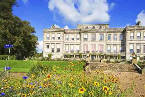 The Great British Food Festival - Entry for 2 at Ragley Hall Food Festival - Save 56%