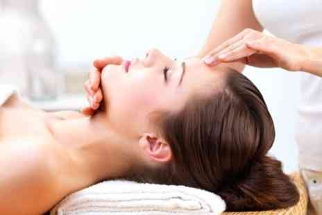 43 Face - Choice of specialised facial including deep steam dragons blood or snail serum - Save 80%