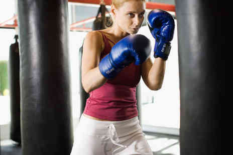 Paragon Gym - Six Week  Boxing or Kickboxing Course - Save 62%