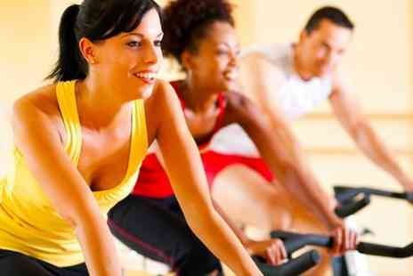 Life Gym - Ten Fitness Class Passes for One  - Save 70%
