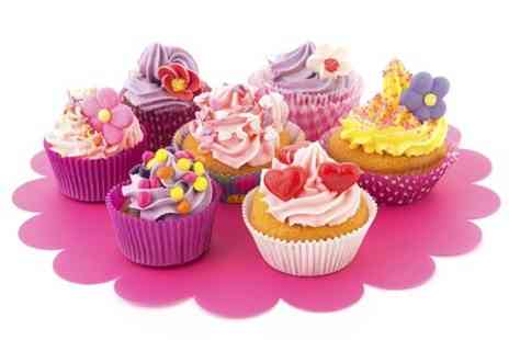 My Cupcakes House - Cupcake Decorating Workshop - Save 73%