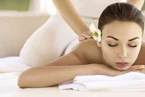 Black Pearls Beauty - 30 minuteHot Stone Massage - Save 50%