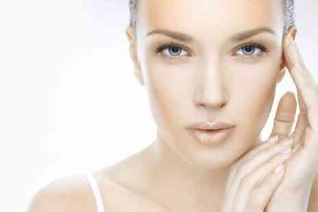 Spa Twenty Six - Three Sessions of Facial Thread Vein Removal - Save 72%