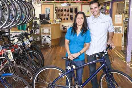McGanns Cycle Centre - £30 for a New Bicycle - Save 50%