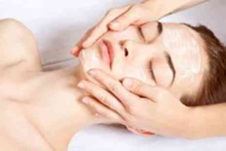 Bodyline Plus - 60 minute deluxe facial - Save 50%