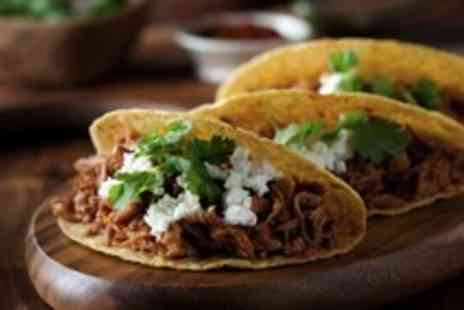 Mexi Mama - Full day Mexican Cookery masterclass for 1 - Save 50%