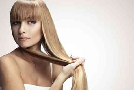 RiRi London Hair and Beauty - Brazilian blow dry  - Save 51%