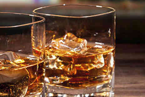 The Dukes Head - Jack Daniels Whiskey Tasting Evening for Two - Save 52%