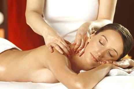 Rosewoods Boutique - Massage  With Manicure  - Save 60%