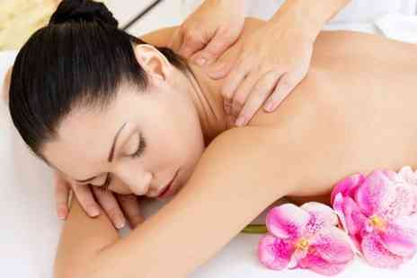 Evidence Beauty - 30  Minutes Massage - Save 48%