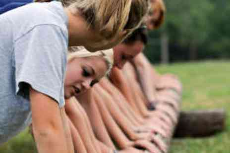 NI Bootcamp - Half-Day Outdoor Action Packed Bootcamp - Save 62%