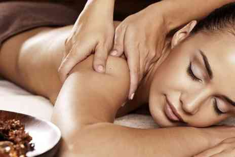 Navana - Massage, Facial and Foot Spa  - Save 57%