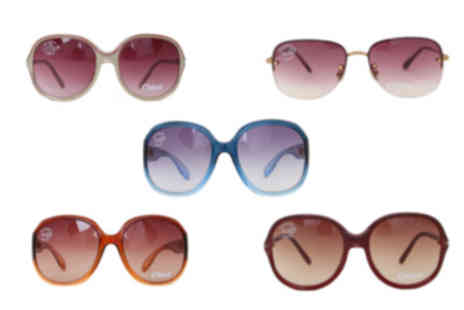 Green Lion Shop Inc - Choice of Chloe sunglasses  - Save 65%