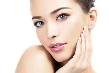 Pure Therapies - One Session of Microdermabrasion - Save 50%