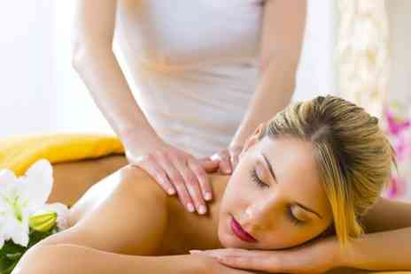 Liberty Spa - Facial With Scrub or Massage Plus Foot or Head Massage  - Save 62%