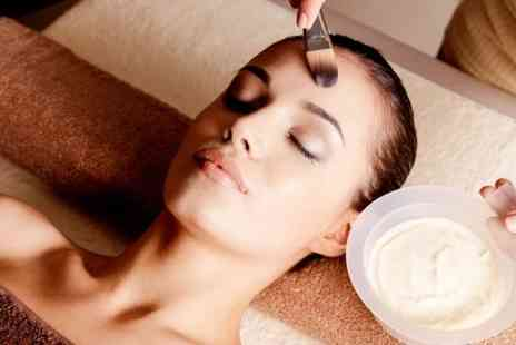 Profile Clinic - Choice of Standard or Luxury Facial  - Save 60%
