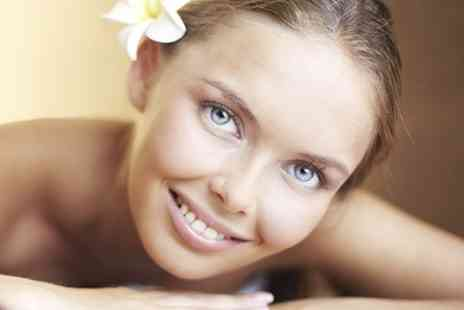 Mademoiselles Hair & Beauty - Back Scrub and Massage Plus Facial  - Save 63%