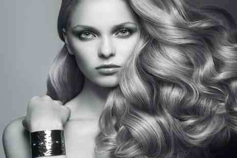 Baroque Hair Salon - Half price haircuts and highlights - Save 50%