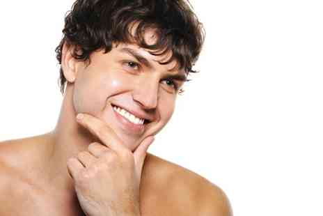Mr Rizzo - Shave & face massage - Save 53%