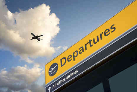 My Heathrow Parking - Meet and Greet Airport Parking Service  - Save 52%