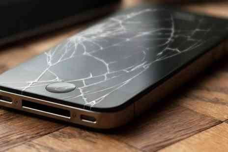 Mobile Phones Repairs Centre - Screen Repair for iPhone - Save 50%