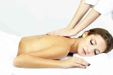 Yorkshire School of Complementary Therapy - One Day Massage or Reflexology Workshop  - Save 72%