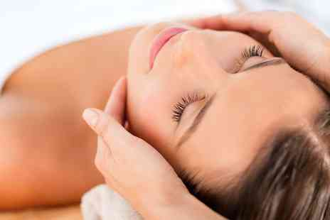 Crystal Beauty Lounge - Facial & Massage  - Save 31%