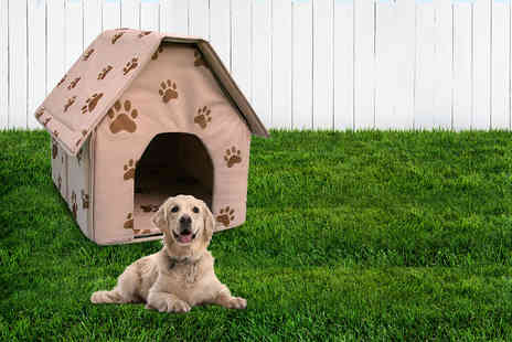 Cost Mad - Portable pet house - Save 52%