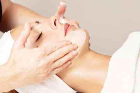 hair location - One Session of Microdermabrasion - Save 24%