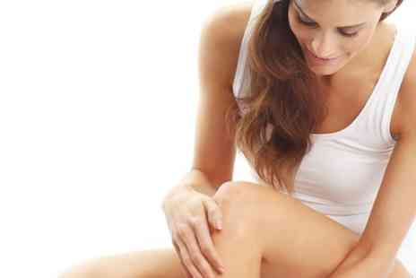 Slim n Tone - Six Sessions of IPL or Diode Laser Hair Removal - Save 89%