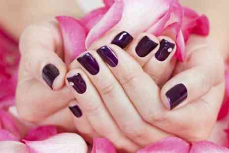 Rock Chic Beauty - Manicure or Facial  - Save 58%