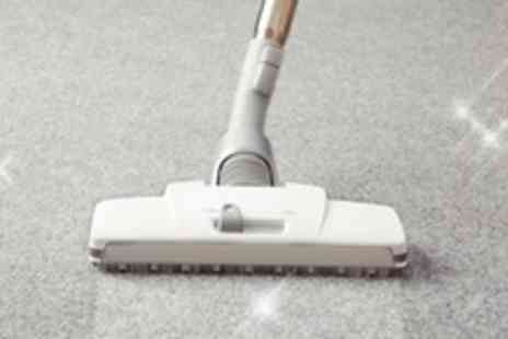 Diamond Cleaning - Carpet Cleaning For Four Rooms - Save 68%