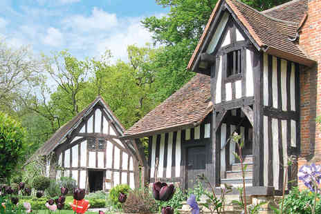 Selly Manor Museum - Entry to Selly Manor Museum - Save 43%