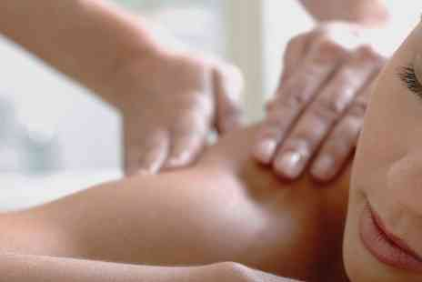 Roslin Beach Hotel - Mio Lymphatic Massage - Save 42%
