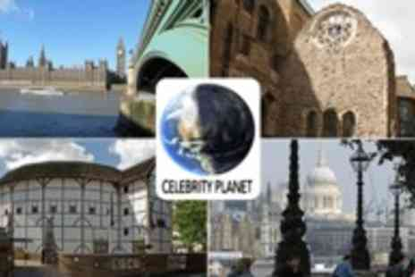 Celebrity Planet - 2.5 hours Tour - Save 50%