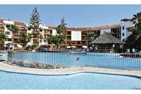 A1 Travel Tenerife - One night 3 star All Inc Tenerife Holiday Including Flights  - Save 40%