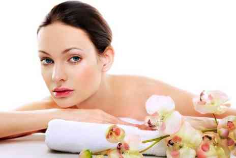 Heaven Hair and Beauty - Choice of Beauty Treatments  - Save 59%